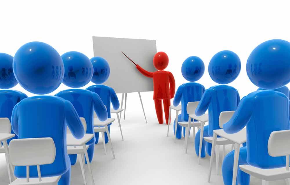 """1ο σεμινάριο με θέμα """"Δυνατότητες χρηματοδότησης των επιχειρήσεων μέσω των προγραμμάτων του ΕΣΠΑ"""""""