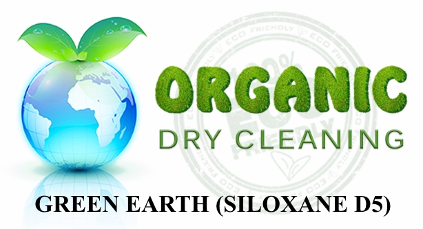 Διαλύτης GREEN EARTH (SILOXANE D5)