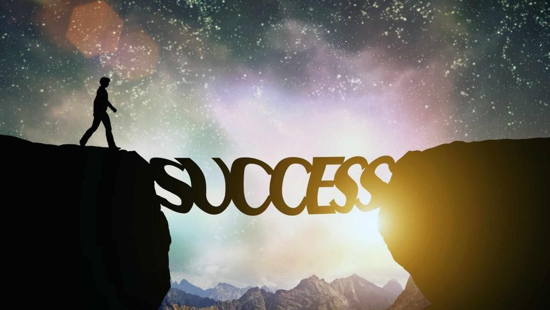 Η επιτυχία δεν κρύβεται στην ανακάλυψη αλλά στην αποκάλυψη!