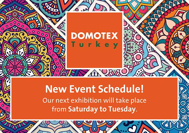 Ελληνοτουρκικό Εμπορικό Επιμελητήριο | DOMOTEX 2019